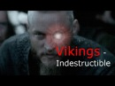 Vikings Music video Indestructible - Disturbed