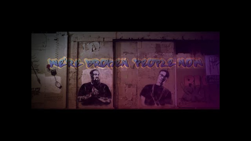 Logic Rag'n'Bone Man - Broken People (from Bright: The Album) [Official Audio]