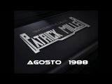 PATRICK MILLER - AGOSTO 1988
