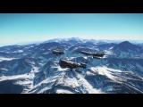 Геймплейные кадры в новом дневнике разработчиков Beyond Good & Evil 2