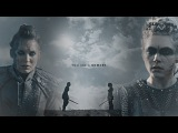 Lagertha &amp Astrid Now I can die +5x10