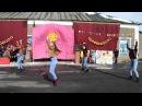 Петропавловка Танец на Масленицу