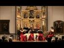 Tchaikovsky Estratti dalla Suite dello Schiaccianoci Quartetto Effe