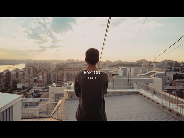 Maroon 5 - Cold. Dancehall choreography by Rapton
