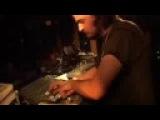 Ceephax Acid Crew at Bomb O Matic 01-08-08 excerpt 02