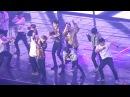 Serenade 2H 171216 Super Junior Super Show7 in Seoul good day for a good day devil D E focus