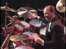 Marvin Smitty Smith and Steve Smith Drum Solo Duet HQ