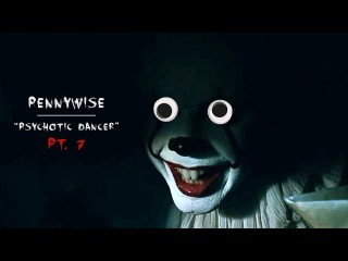 It EXCEPT Pennywise dances to anything pt. 7