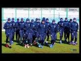 «Динамо» готовится к матчу с «Уфой» | Репортаж из Новогорска