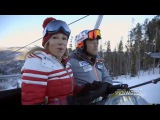 Bode Miller - SnowMotion 2016 Chairlift Interview Ep 1