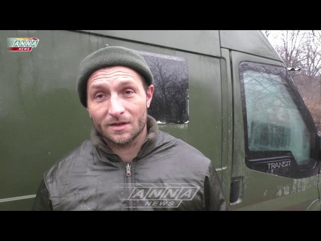 Походная икона Архангела Михаила укрепляет казаков Луганщины в ратном деле