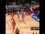 Boston Celtics в Instagram: «Jaylen gets in on the action!»