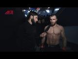 Post-fight interview: Khusein Kushagov