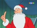 ✪ Мультфильм для детей Таинственный мир Санта-Клауса. 24 серия. Мультфильм для де...
