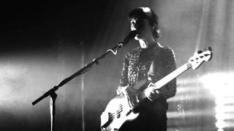 Daughter - No Care (Live at Paradiso Amsterdam, 1 Feb 2016)