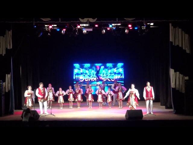 Театр стилизованной народной песни и танца