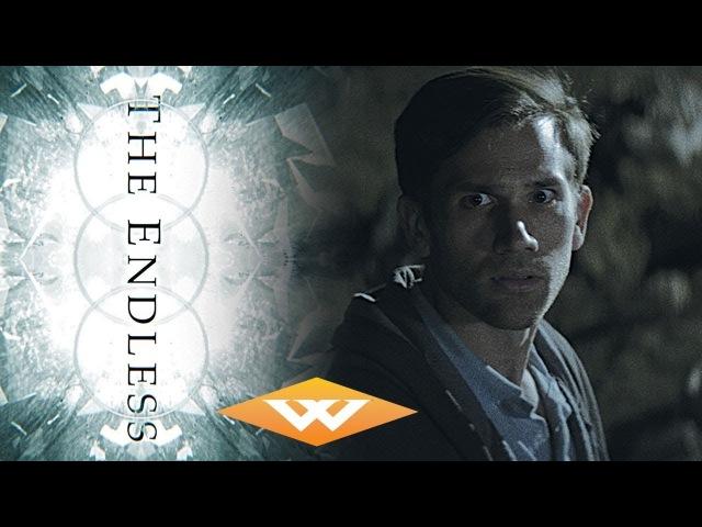 THE ENDLESS (2018) Official Trailer | Supernatural Thriller