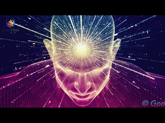 Activate Your Higher Mind for Success ☯ Subconscious Mind Programming ☯ MindBody Integration GV128