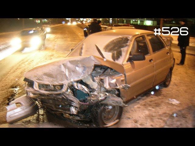 ☭★Подборка Аварий и ДТПот 18.01.2018Russia Car Crash Compilation526January2018дтпавария