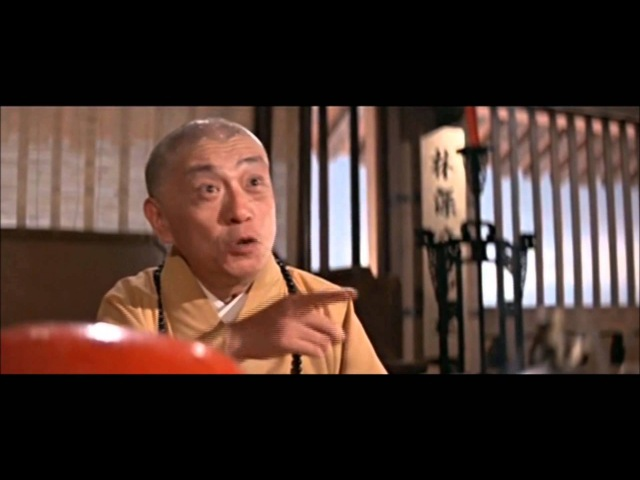 Shaolin Temple Rap Music Video (Shaw Brothers)