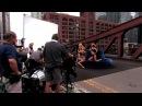 Inside the VS Holiday 2010 TV Shoot: Part 2