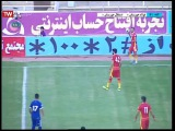 Иран-1718-8. Фулад - Эстеглал Хузестан (матч)