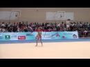 Шишмакова Анастасия, лента. Чемпионат России, Сочи-15.04.16