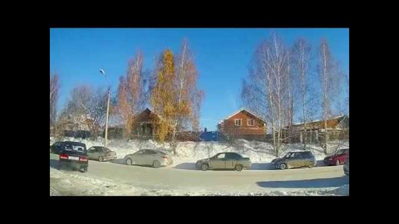 Аварии март 2018 год pt 4
