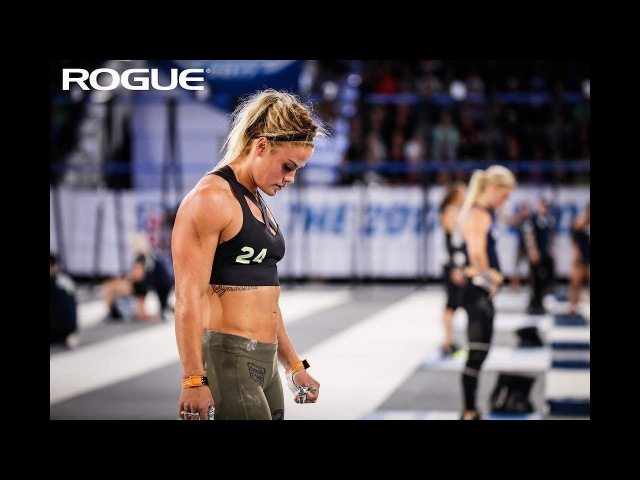 Crossfit Motivation - Ready Or No
