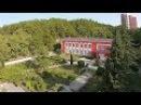 Санаторий Голубая Даль - отдых в Дивноморском