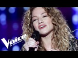 Pascal Obispo Lucie Rebecca The Voice France 2018 Blind Audition