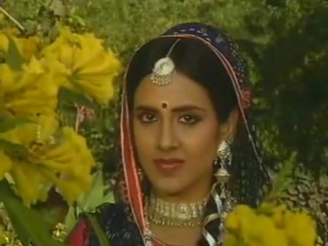 Махабхарата I Mahabharat - 15 Серия из 94 (1988-1990)