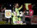 Crewe Alexandra 1 Exeter City 2 (20/2/18) EFL Sky Bet League 2
