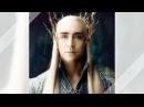 Король Эльфов Трандуил 720p