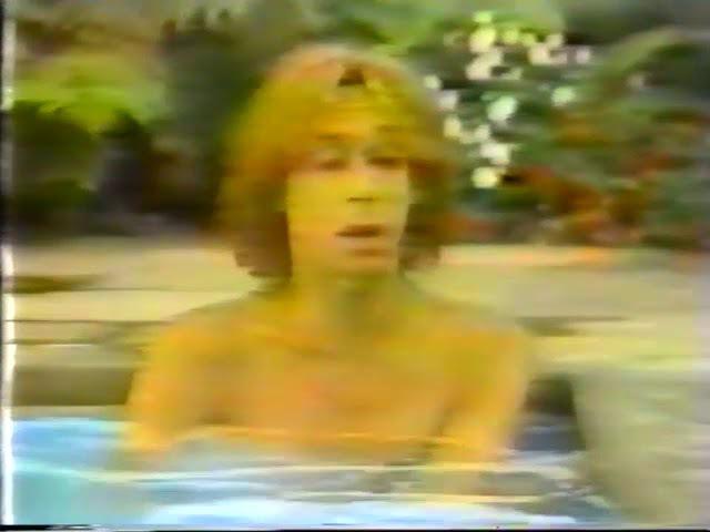 Iggy Pop Unedited interview 1988