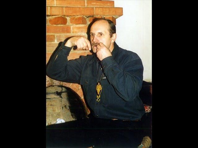 Алтайский варган - комус. Как играть на варгане? мастер-класс В.Поткин. Altai khomus jaw's harp