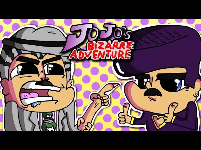 Jojos Thot Patrol Adventure