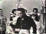 Jackie Wilson Baby Workout on Shindig 1965