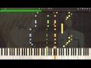 Synthesia OST Kaichou wa Maid-sama - Karuku Gorgeous Kaichou wa Maid-sama