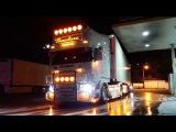 Scania 164 580
