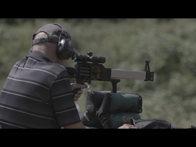 Forward Defense Munitions Promotional Video