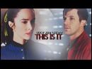 Lucy and Wyatt || this is it (HB Lydia Kelly)