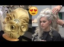 New Year's Eve Hair Styles ★ Hairstyle For occasion ★ Happy New Year 2018