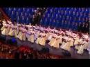 Processional on God Rest Ye Merry Gentlemen - Mormon Tabernacle Choir