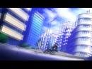 Ария по прозвищу Алая Пуля Nightcore dam dadi doo AMV anime MIX anime