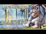 Where the Wild Things Are - Audio book