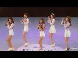 Танцуй, Россия! - DJ Arsen &amp Baby Luiza. Кореянки из Tren-D танцуют под популярную песню.