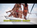 (Electronic) Storm DJs &amp Paradisio - Bailando (Cover Extended mix) Музыка без авторских прав 2018
