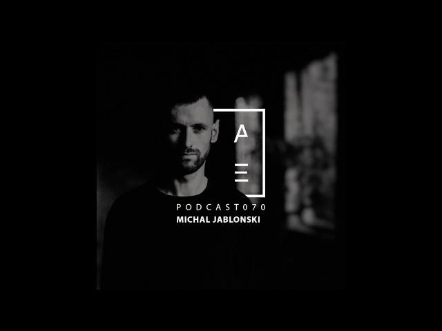 Michal Jablonski - Hate Podcast 070