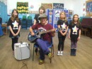 Pink Floyd - Another Brick in The Wall - Acoustic Cover - Danny McEvoy and Brighton Glee Kids!